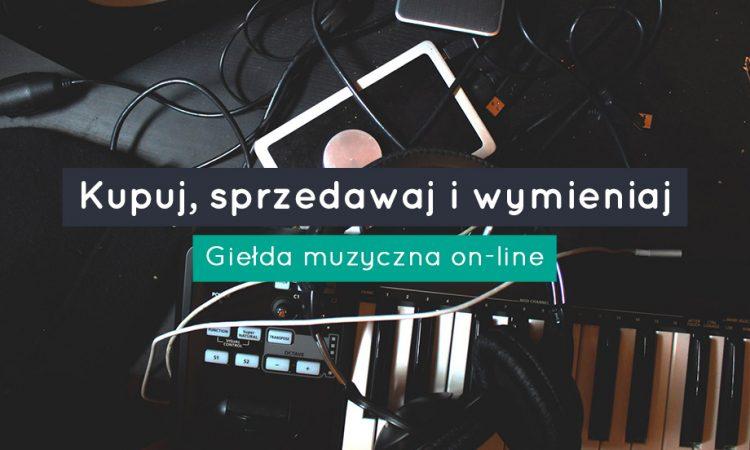 Audiobazar.pl - Darmowe ogłoszenia muzyczne